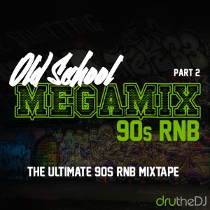 90s RnB MegaMix - Part 2