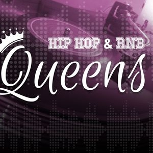 Hip Hop N RnB Queens Vol.1