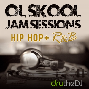 90s RnB & Hip Hop Mix